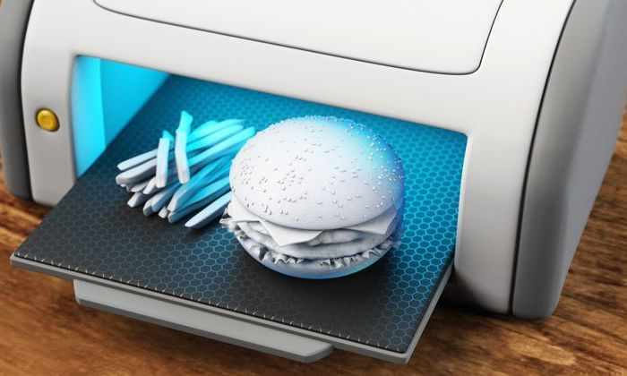 Тест: напечатано на 3D-принтере или нет?