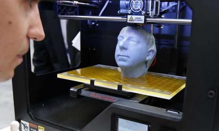 Эпоха CTRL+P: что можно напечатать на 3D-принтере