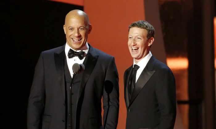 «Оскар» в сфере науки: Цукерберг назвал победителей