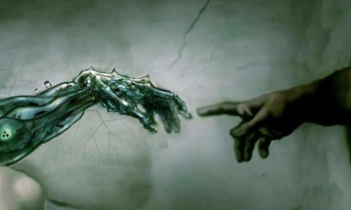 Технология бессмертия