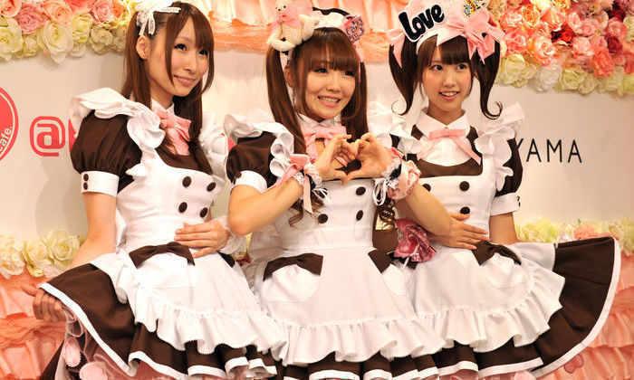 «Няшное» исследование : почему в Японии все такое милое