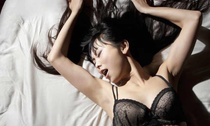 10 фактов об оргазме, которые вы не знали