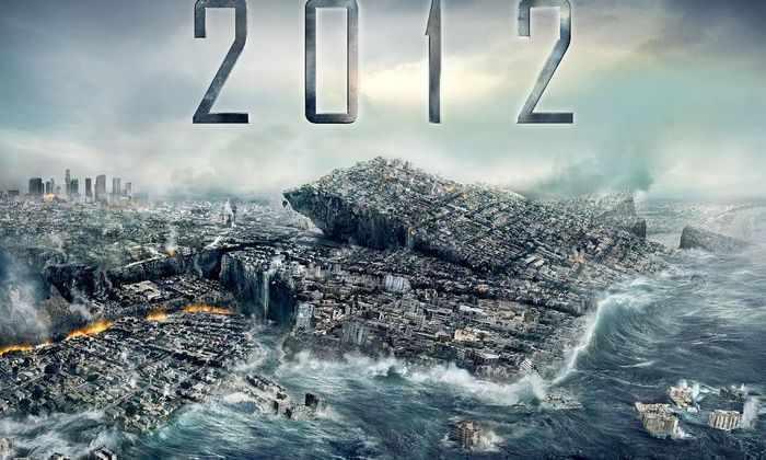 5 фильмов-катастроф, не имеющих ничего общего с наукой