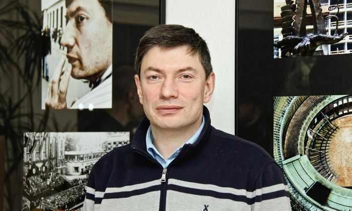 Игорь Эйдман: «Исландия станет первой страной электронной демократии»
