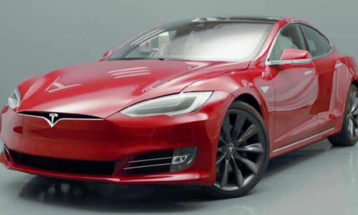 27 крутых обновлений Tesla Model S