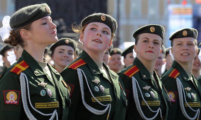 Военные марши и история идей