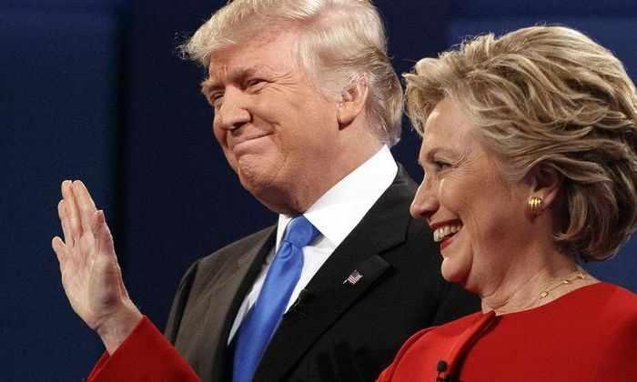Трамп или Клинтон: 5 предсказаний об итогах выборов в США