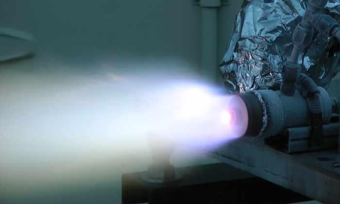 Турборакета сделает полёты в космос дешевле