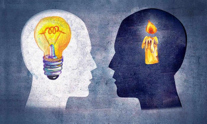 Активность математического разума: математики думают не как гуманитарии