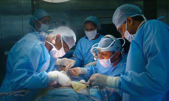 Пересадка пениса и не только: на что еще способны хирурги