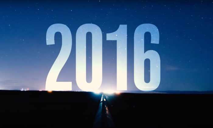 Объявлены главные научные достижения 2016 года