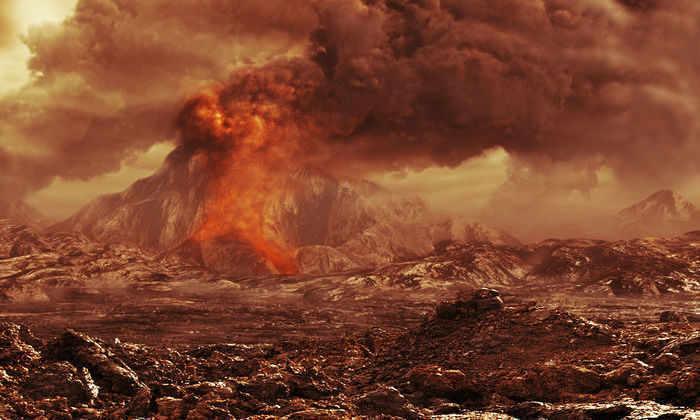 Миссия в ад: самый выносливый зонд исследует Венеру