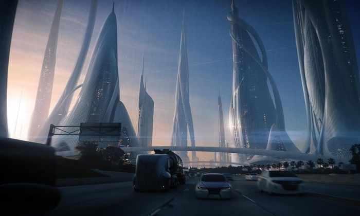 Мир 2025: прогноз на 9 лет вперед