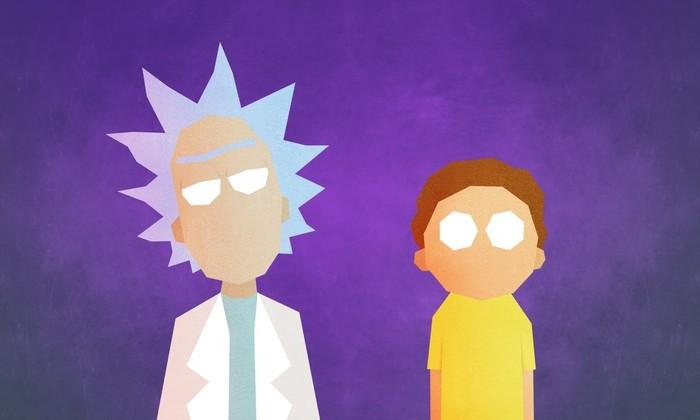 Тест: знаете ли вы сумасшедшую вселенную Рика и Морти?
