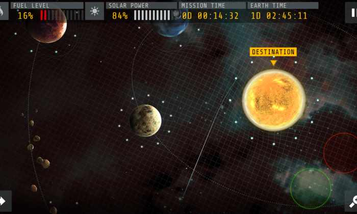 Переезд к соседней звезде: найдены три планеты, пригодные для жизни