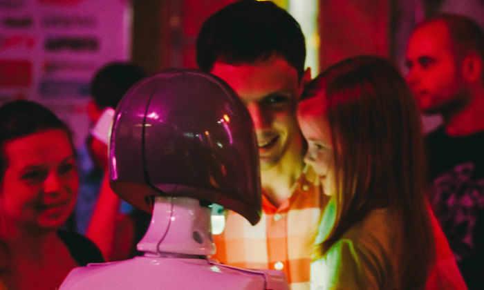 Мегаполис будущего: фестиваль науки и технологий NANO-Город