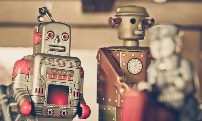 Как  переложить свою работу на плечи роботов прямо сейчас