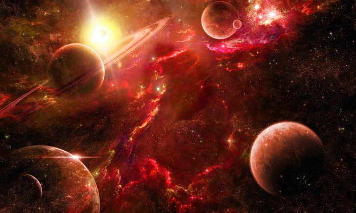 Звездная археология: от Большого взрыва к человеческой плоти