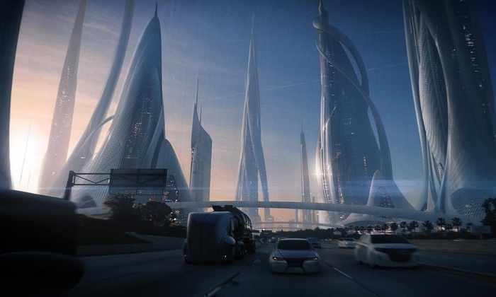 Мир-2025: прогноз на 9 лет вперед
