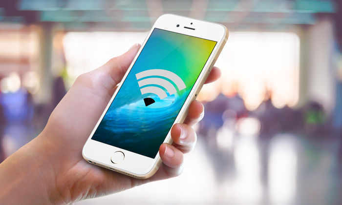 Разработан wi-fi, который почти не разряжает батарею гаджета