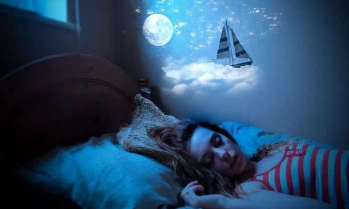 Сон в руку: 5 главных теорий о сновидениях