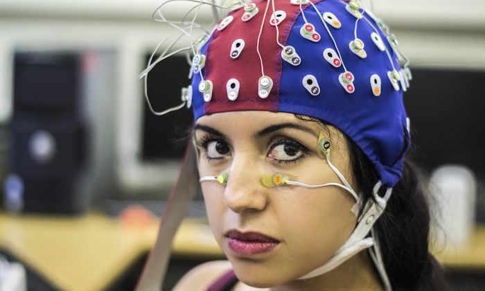Анализ зрительной активности поможет людям с повреждениями мозга