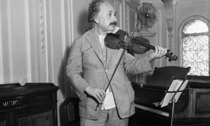 10 правил жизни Альберта Эйнштейна. Тест