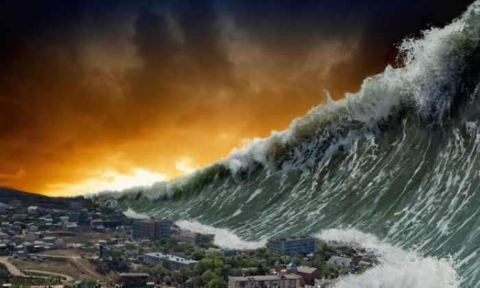 Человек из будущего: с какими катастрофами столкнется Земля в следующие 500 лет