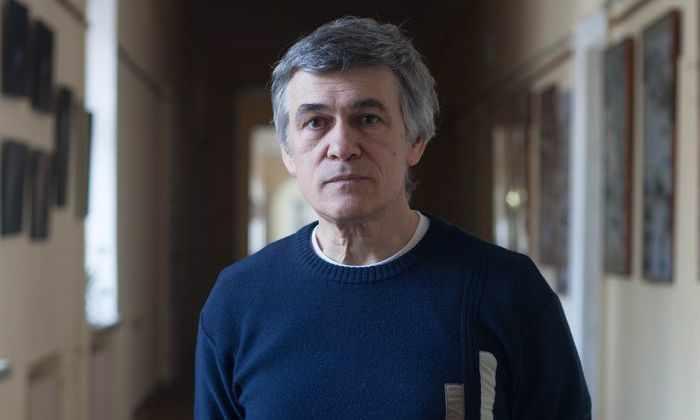 Владимир Сурдин: