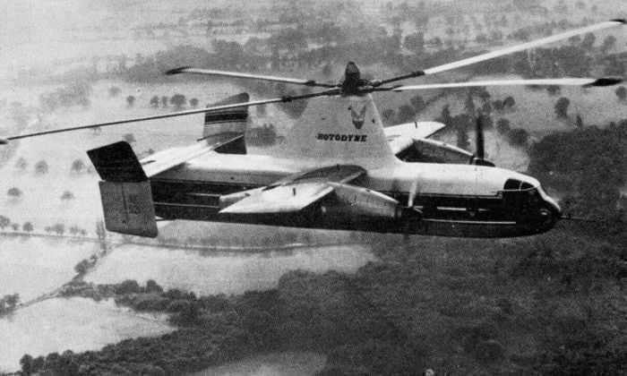 Самолеты будущего: вместительный, компактный и не вертолет