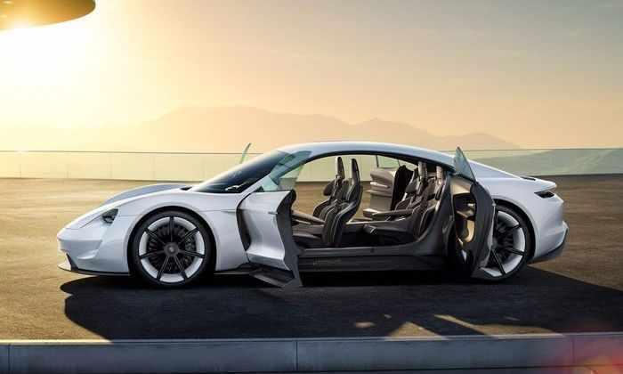15 электромобилей, которые будут доступны уже к 2020
