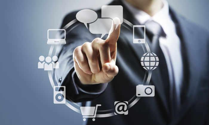 Исчезновение мобильных сообщений, автоматизация с помощью ботов и другие технологические тренды бизнеса в 2017 году