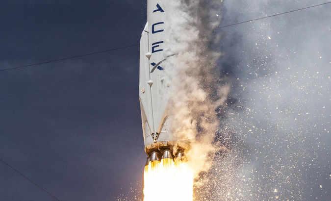 Чем грозит России успех SpaceX