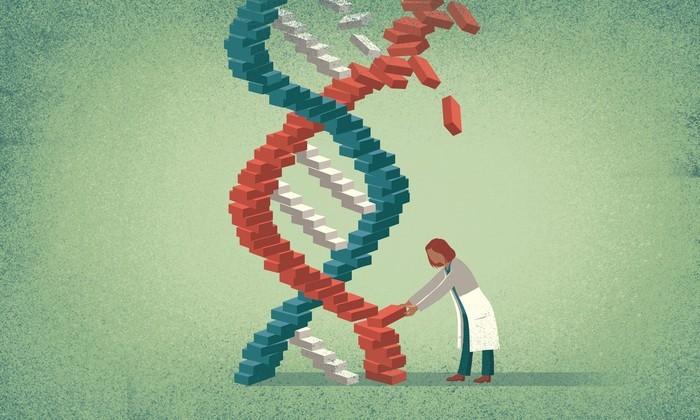 9 причин поверить в будущее без генетических заболеваний, вредных бактерий и комаров