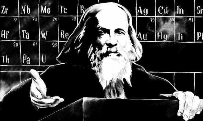 5 фактов о периодической системе, которые вы могли не знать