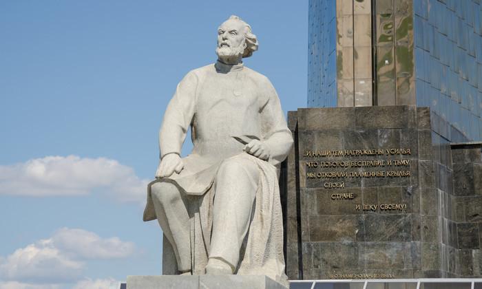 Что нужно знать о Константине Циолковском