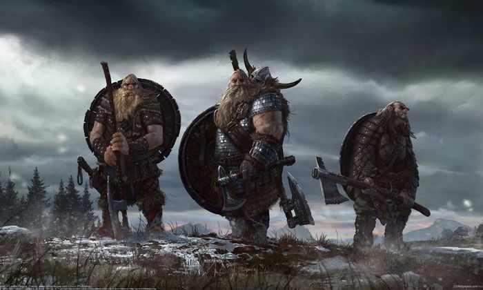 Тест: миф или правда о викингах?
