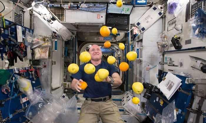 До орбиты за 300: сколько стоит доставить груз на МКС