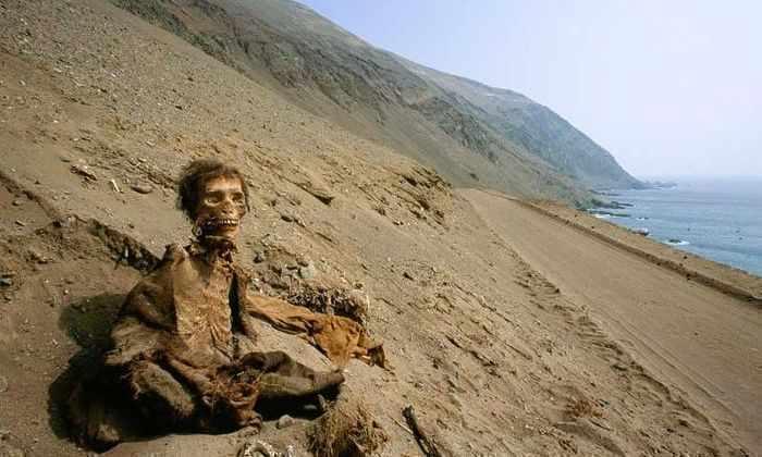 Ученые не знают, как спасти древнейшие мумии в мире