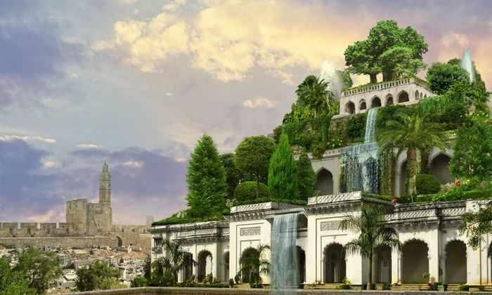 Висячие сады мегаполиса: 5 небоскребов будущего