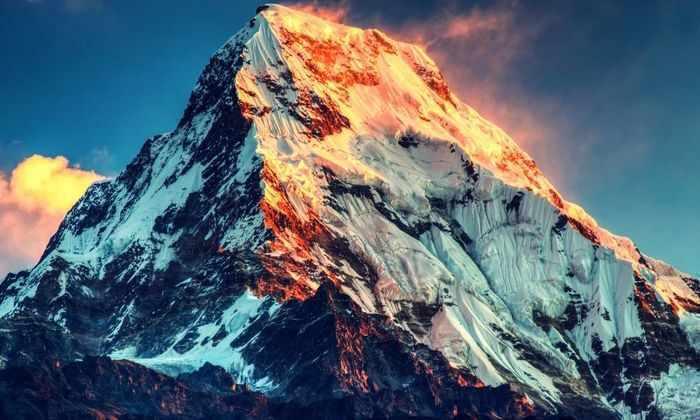 Смертельная высота: как Эверест убивает своих покорителей