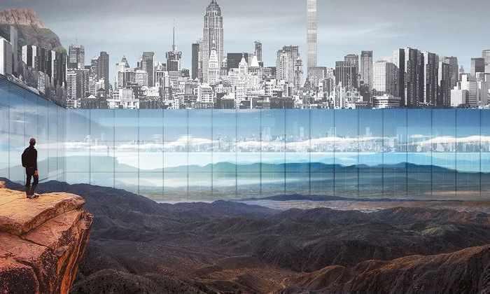 Новый горизонт: Центральный парк Нью-Йорка уходит под землю