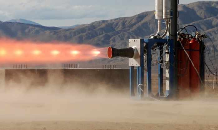 Основатели SpaceX построят ракету для микроспутников