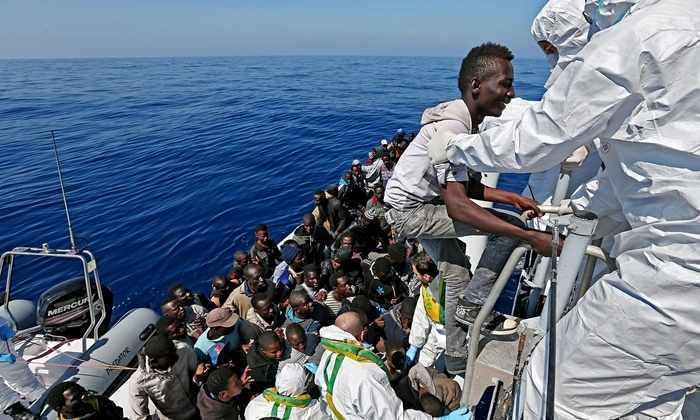 Почему мы на самом деле не любим мигрантов