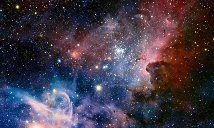Что нужно знать о темной материи