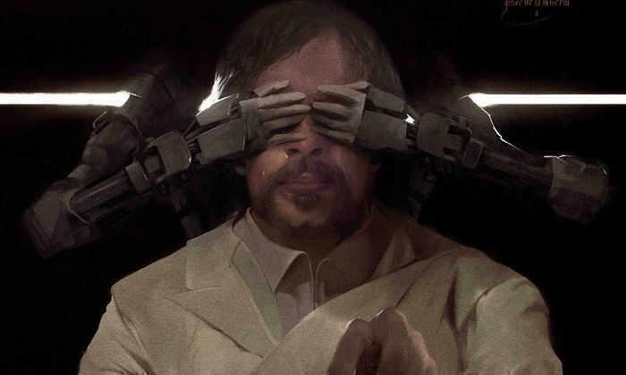 Попытка избежать будущего: виртуальная реальность в короткометражке «Ностальгист»
