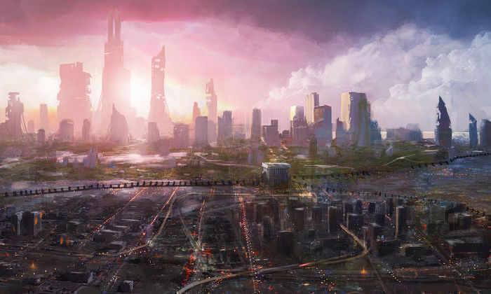 Мир будущего: ноократия по Платону