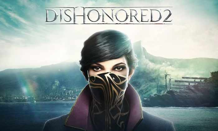 Dishonored 2 ушла в печать