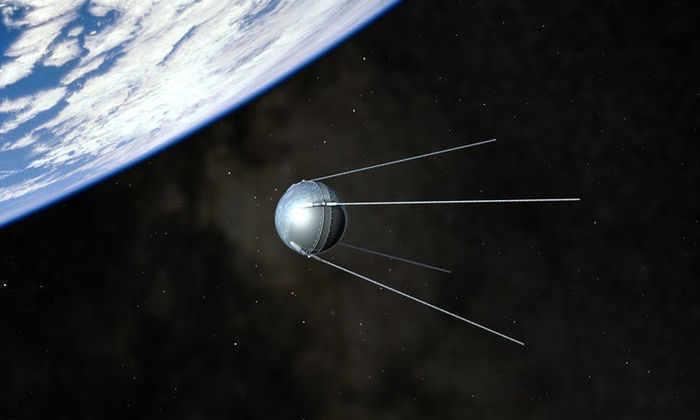 Спутник вместо бомбы: как простой аппарат изменил ход истории