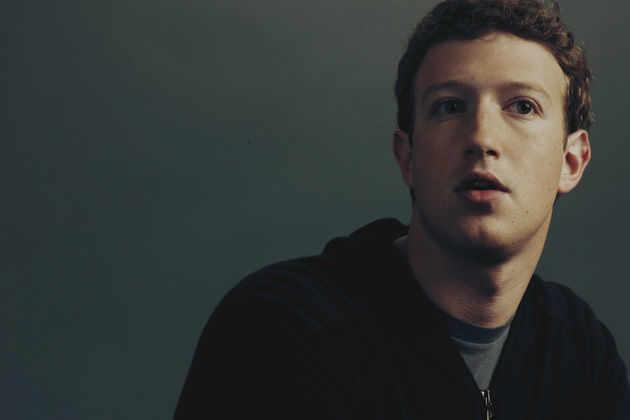 Что нужно знать о Марке Цукерберге